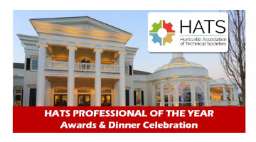 HATS Professional of the Year Set for June 20, 2019